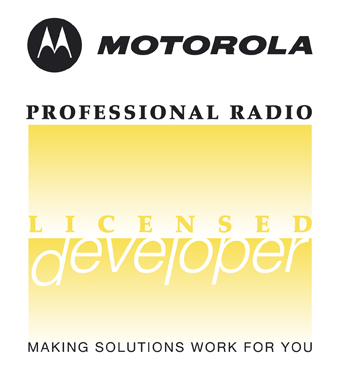 Motorola Licensed Developer